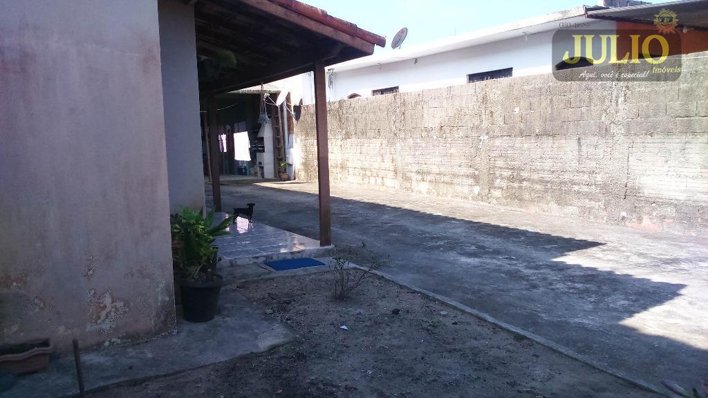 Casa 3 Dorm, Jardim Magalhães, Itanhaém (CA2570) - Foto 4