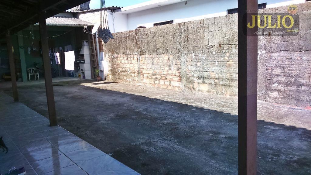 Casa 3 Dorm, Jardim Magalhães, Itanhaém (CA2570) - Foto 6