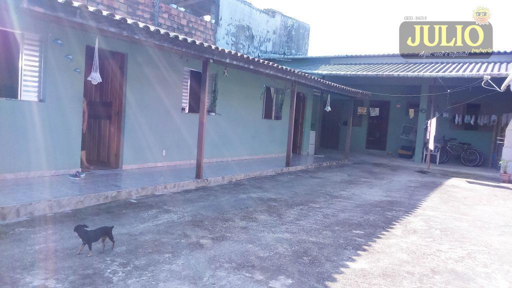 Casa 3 Dorm, Jardim Magalhães, Itanhaém (CA2570) - Foto 9