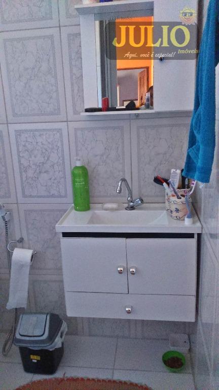 Casa 3 Dorm, Jardim Magalhães, Itanhaém (CA2570) - Foto 12