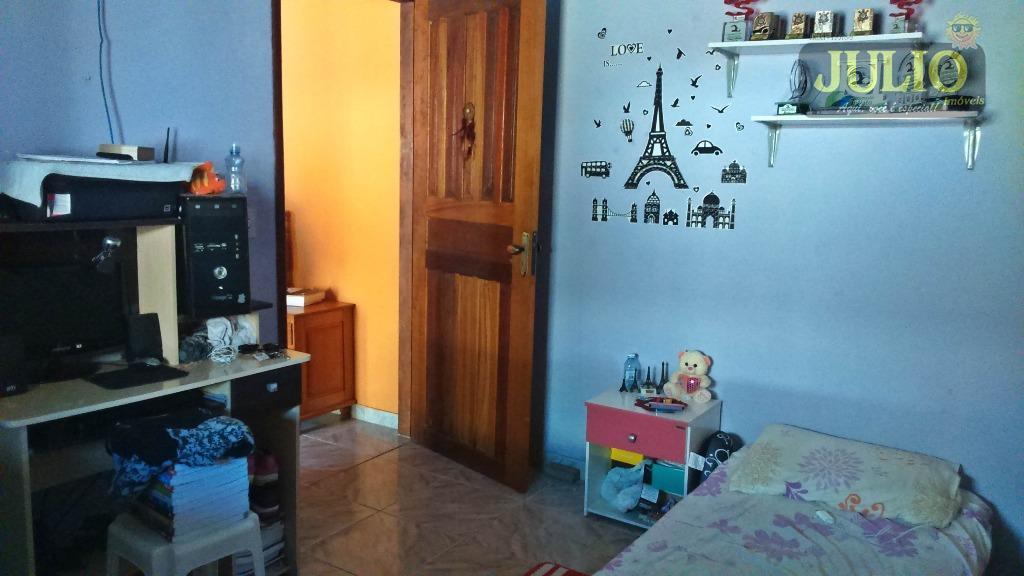 Casa 3 Dorm, Jardim Magalhães, Itanhaém (CA2570) - Foto 14