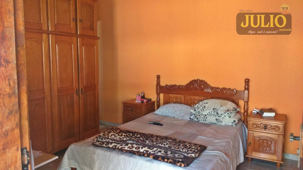 Casa 3 Dorm, Jardim Magalhães, Itanhaém (CA2570) - Foto 16