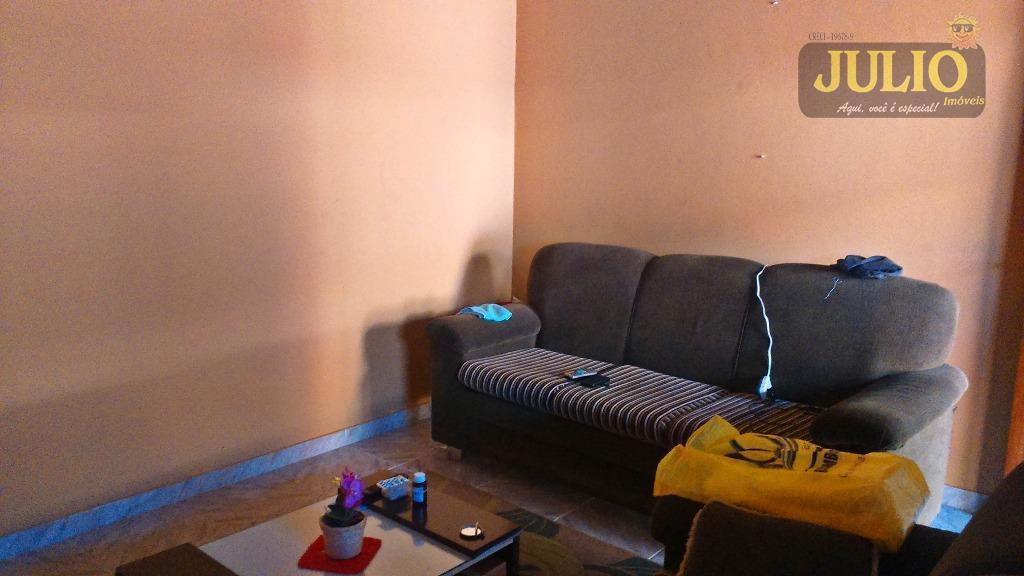 Casa 3 Dorm, Jardim Magalhães, Itanhaém (CA2570) - Foto 18