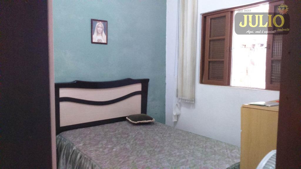 Casa 3 Dorm, Jardim Magalhães, Itanhaém (CA2570) - Foto 19