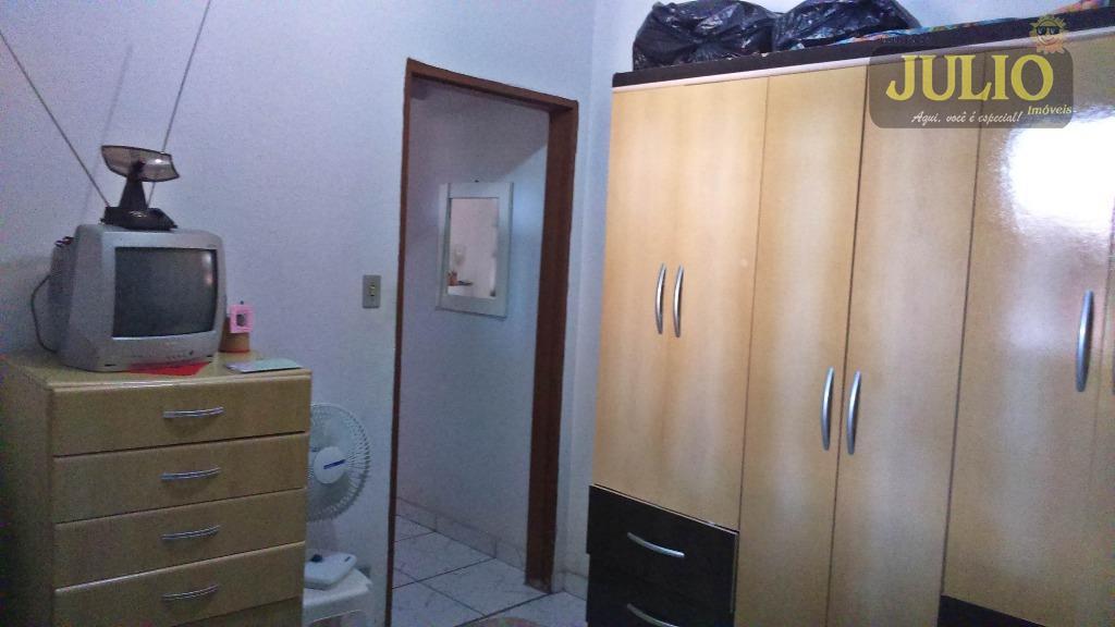 Casa 3 Dorm, Jardim Magalhães, Itanhaém (CA2570) - Foto 20