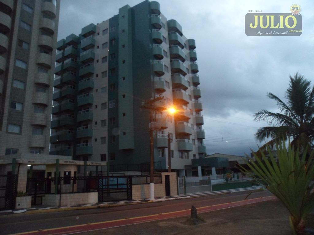Julio Imóveis - Apto 2 Dorm, Jardim Praia Grande