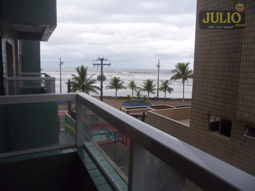 Julio Imóveis - Apto 2 Dorm, Jardim Praia Grande - Foto 2