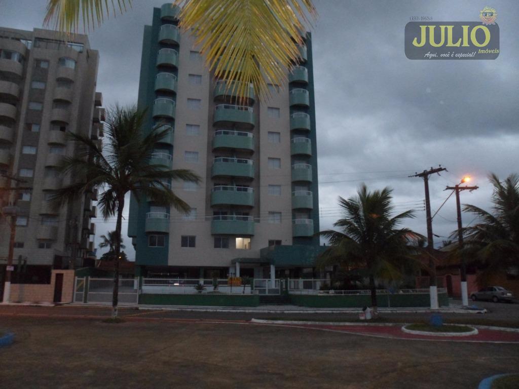 Julio Imóveis - Apto 2 Dorm, Jardim Praia Grande - Foto 3