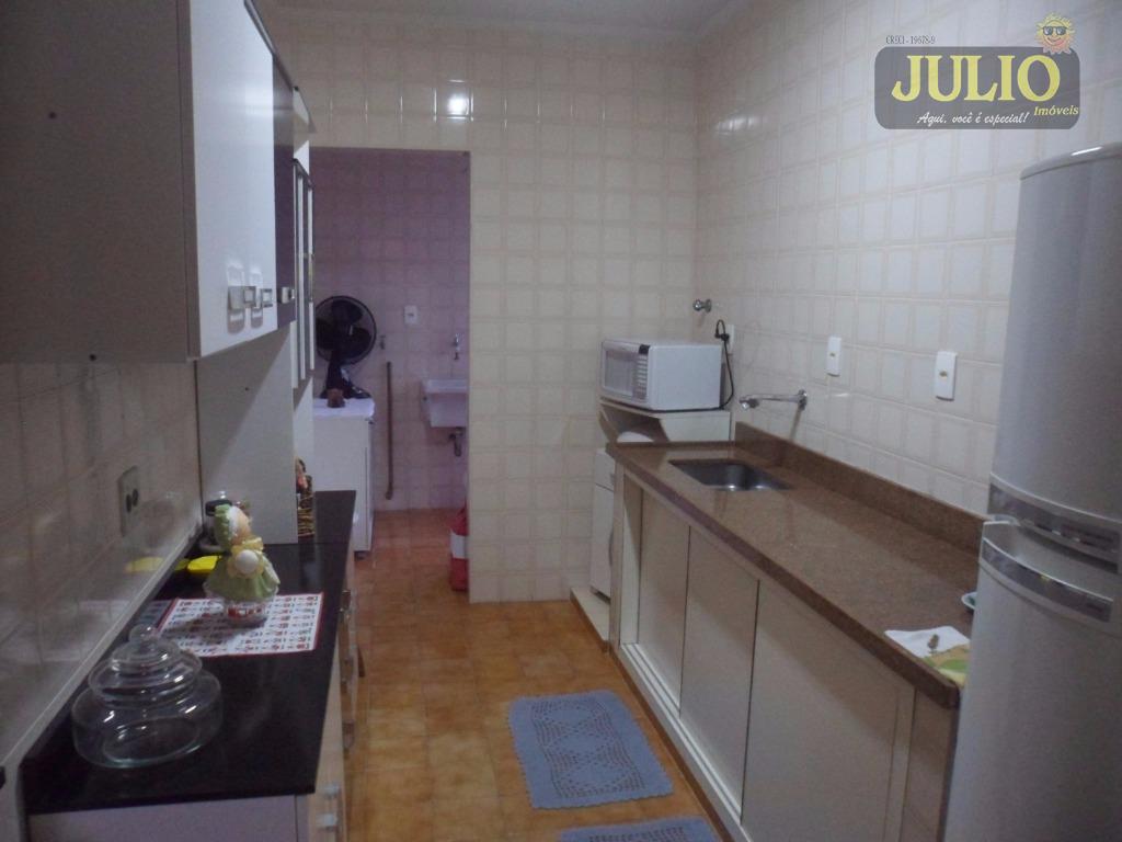 Julio Imóveis - Apto 2 Dorm, Jardim Praia Grande - Foto 4