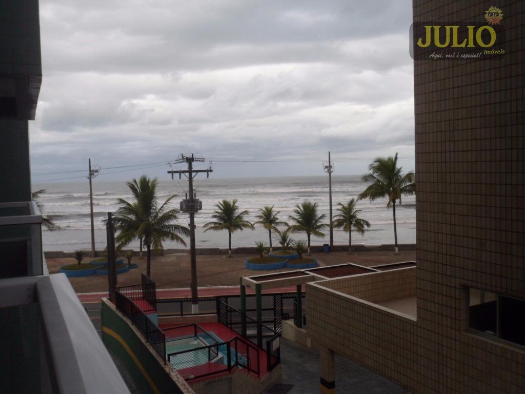 Julio Imóveis - Apto 2 Dorm, Jardim Praia Grande - Foto 8
