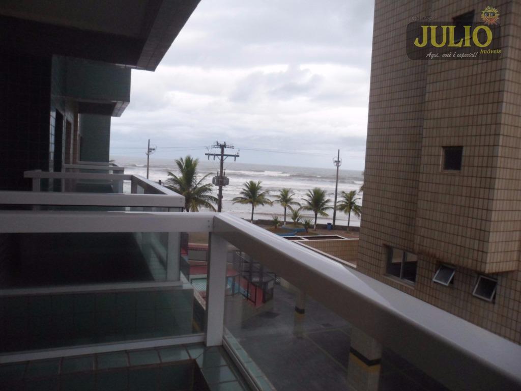 Julio Imóveis - Apto 2 Dorm, Jardim Praia Grande - Foto 9