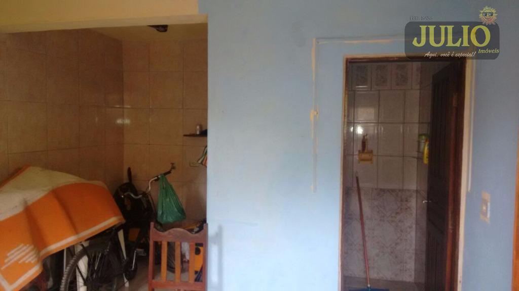Casa 1 Dorm, Arara Vermelha, Mongaguá (CA2586) - Foto 6