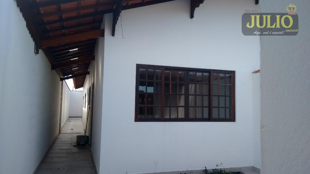 Julio Imóveis - Casa 2 Dorm, Itaóca, Mongaguá - Foto 2