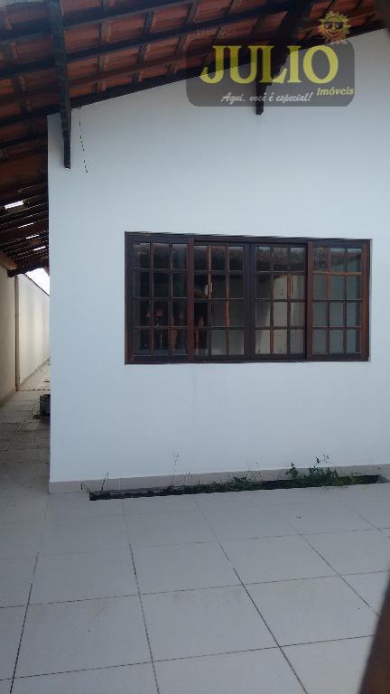 Casa 2 Dorm, Itaóca, Mongaguá (CA2589) - Foto 3