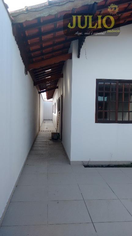 Julio Imóveis - Casa 2 Dorm, Itaóca, Mongaguá - Foto 4