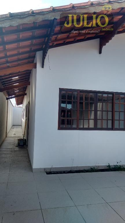 Julio Imóveis - Casa 2 Dorm, Itaóca, Mongaguá - Foto 5