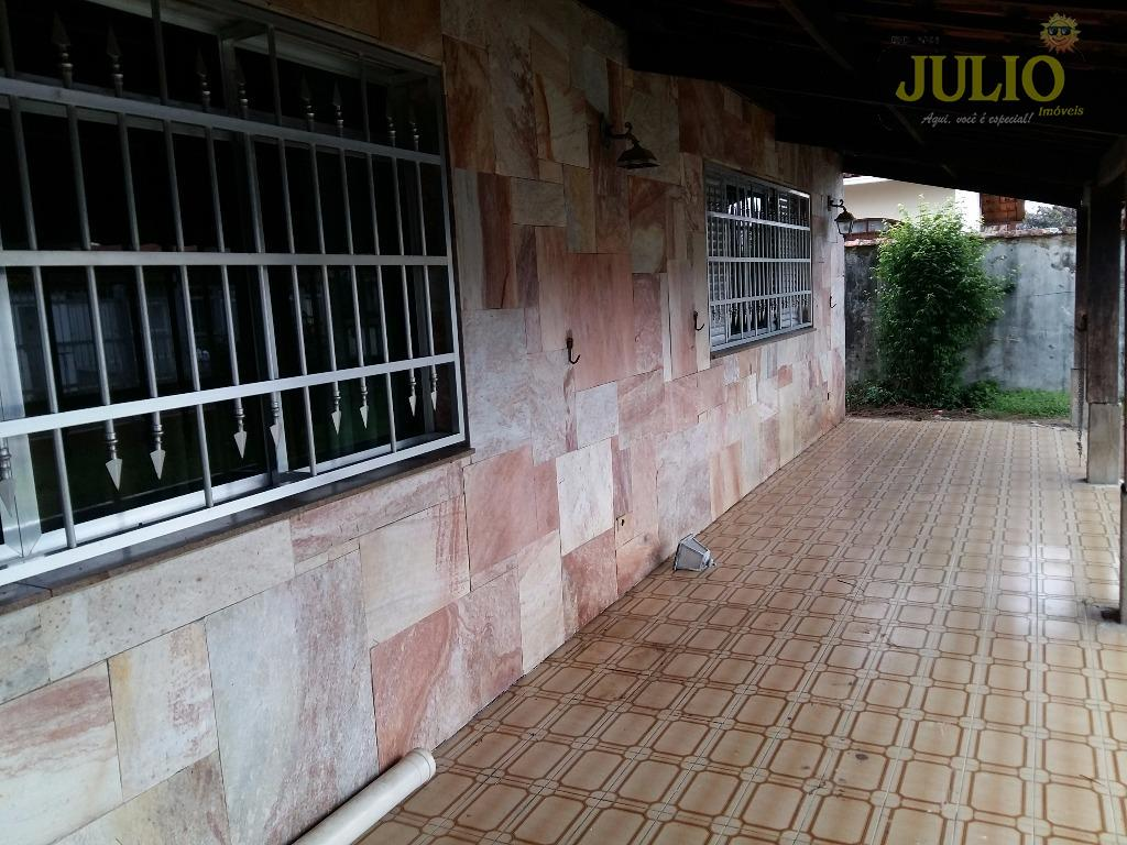 Casa 5 Dorm, Vera Cruz, Mongaguá (CA2596) - Foto 4