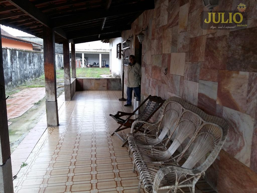 Casa 5 Dorm, Vera Cruz, Mongaguá (CA2596) - Foto 5
