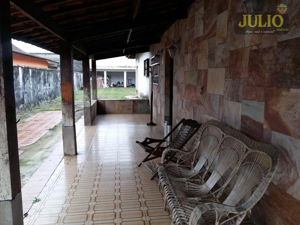 Casa 5 Dorm, Vera Cruz, Mongaguá (CA2596) - Foto 6