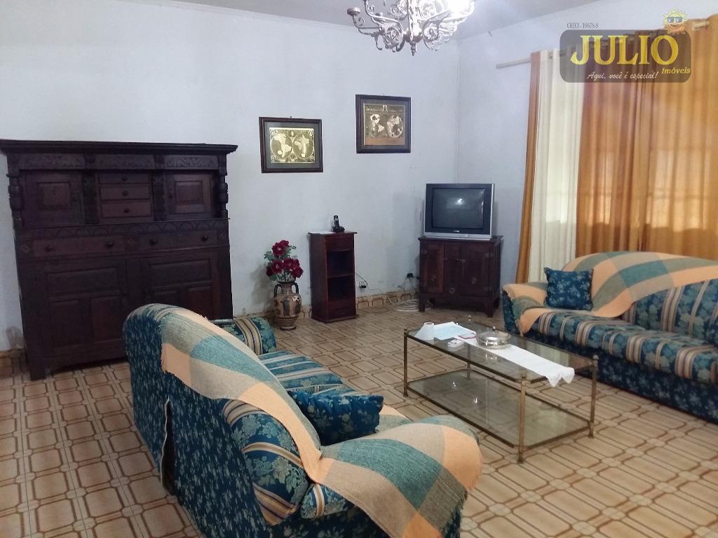 Casa 5 Dorm, Vera Cruz, Mongaguá (CA2596) - Foto 7