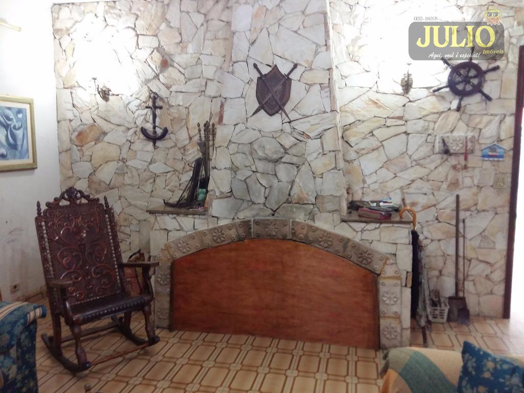 Casa 5 Dorm, Vera Cruz, Mongaguá (CA2596) - Foto 8