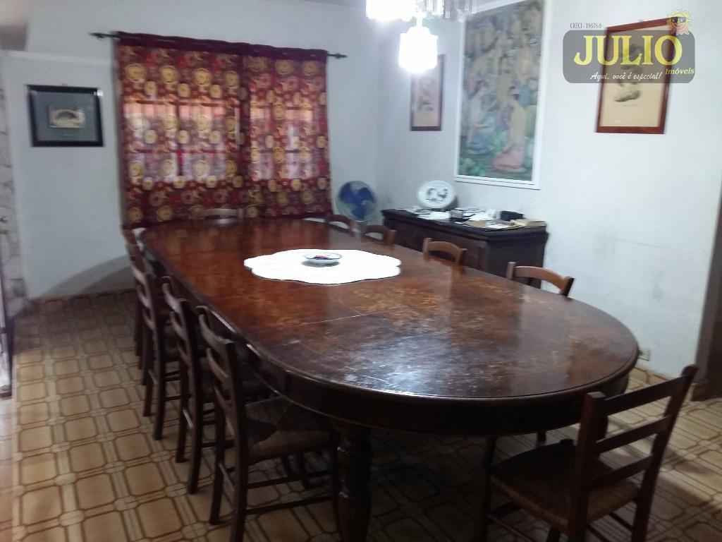 Casa 5 Dorm, Vera Cruz, Mongaguá (CA2596) - Foto 9