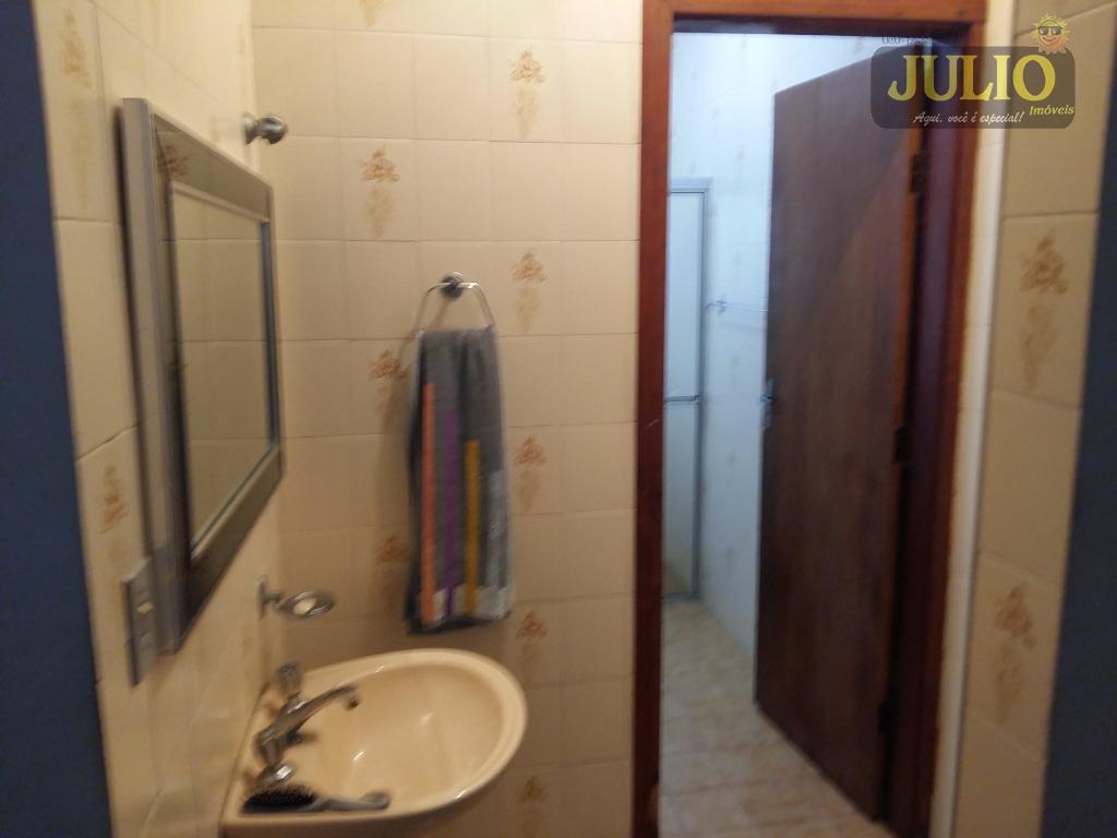 Casa 5 Dorm, Vera Cruz, Mongaguá (CA2596) - Foto 10