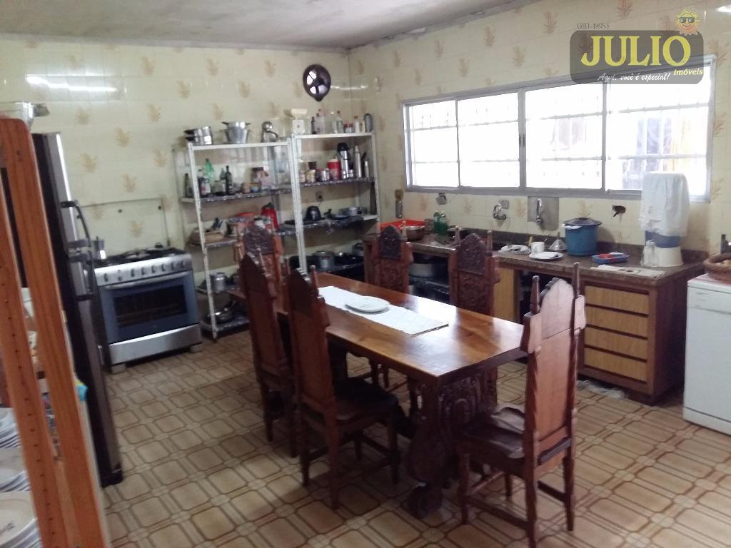 Casa 5 Dorm, Vera Cruz, Mongaguá (CA2596) - Foto 12