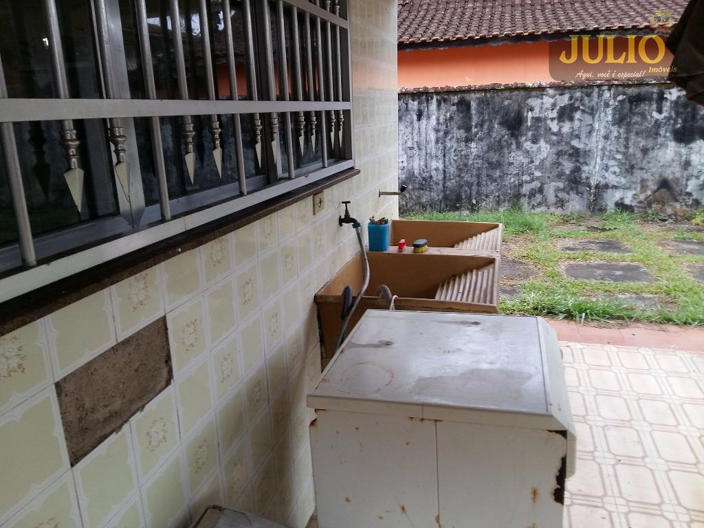 Casa 5 Dorm, Vera Cruz, Mongaguá (CA2596) - Foto 14