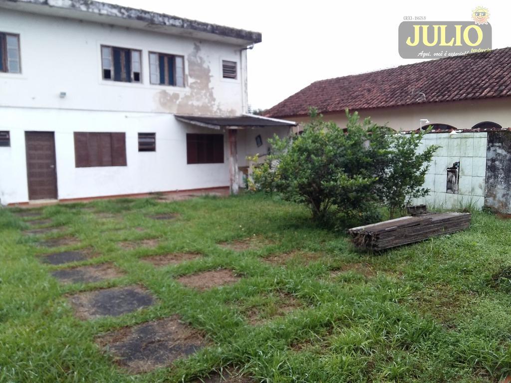 Casa 5 Dorm, Vera Cruz, Mongaguá (CA2596) - Foto 15