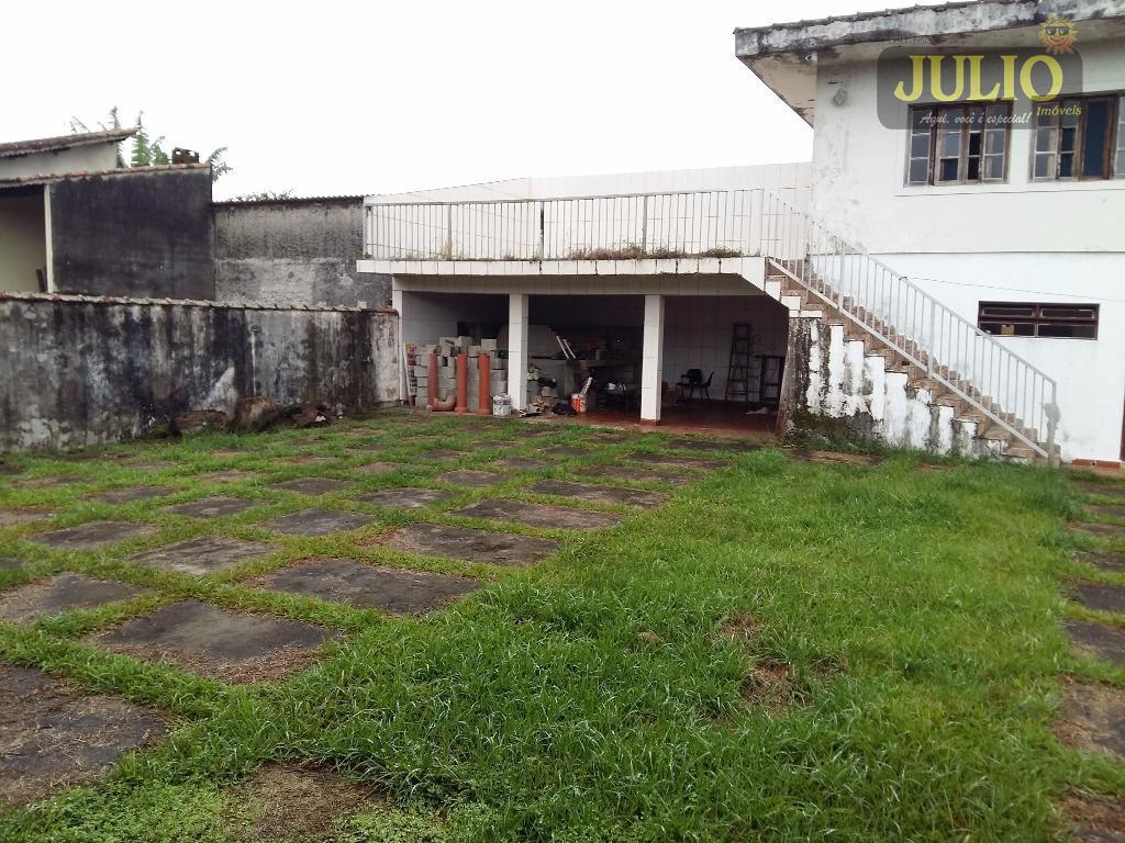 Casa 5 Dorm, Vera Cruz, Mongaguá (CA2596) - Foto 16