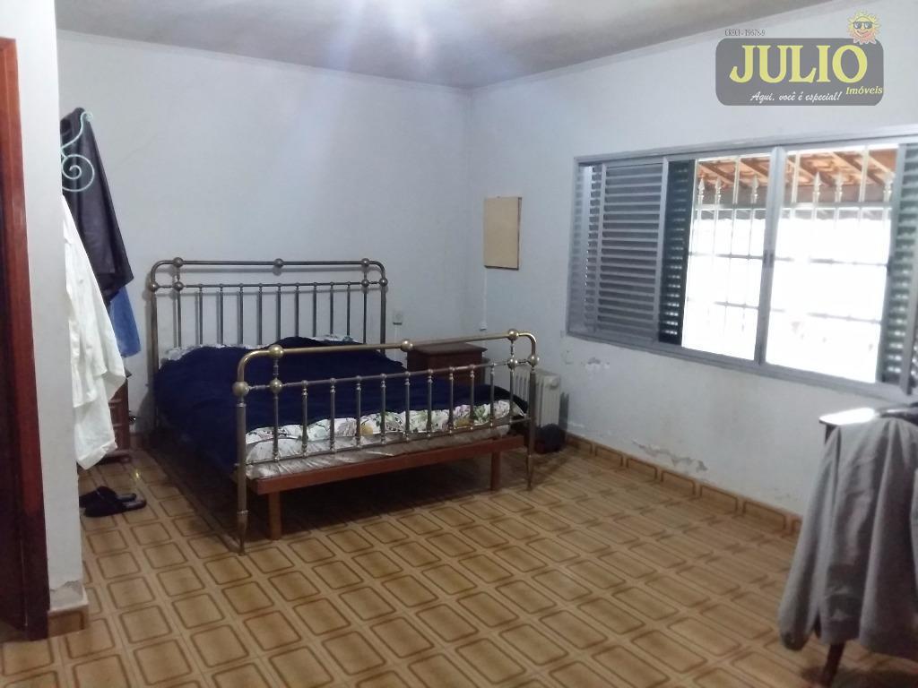 Casa 5 Dorm, Vera Cruz, Mongaguá (CA2596) - Foto 17