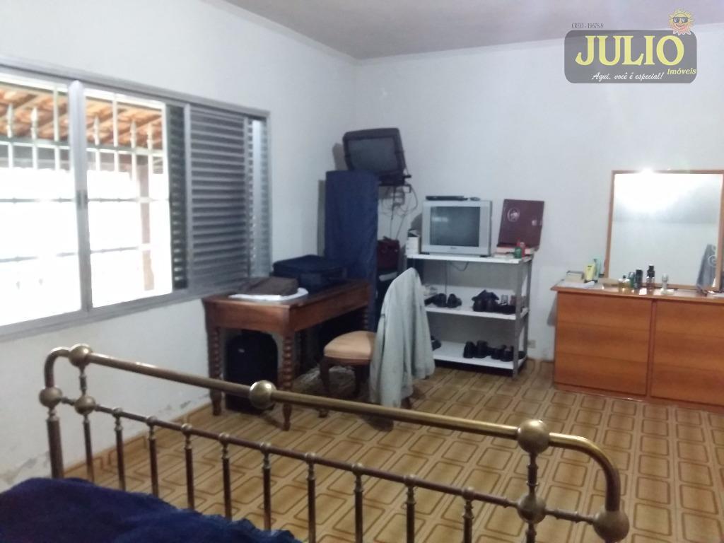 Casa 5 Dorm, Vera Cruz, Mongaguá (CA2596) - Foto 18