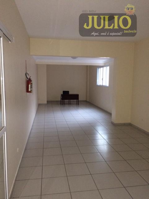 Apto 2 Dorm, Vila Guilhermina, Praia Grande (AP0623) - Foto 3