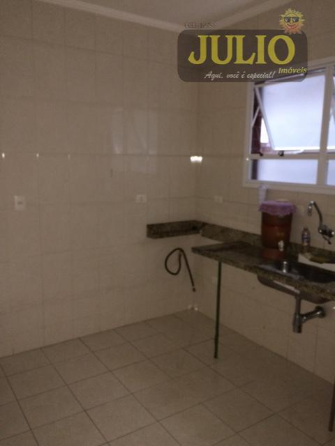 Apto 2 Dorm, Vila Guilhermina, Praia Grande (AP0623) - Foto 8