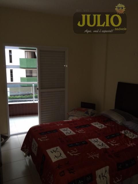Apto 2 Dorm, Vila Guilhermina, Praia Grande (AP0623) - Foto 12