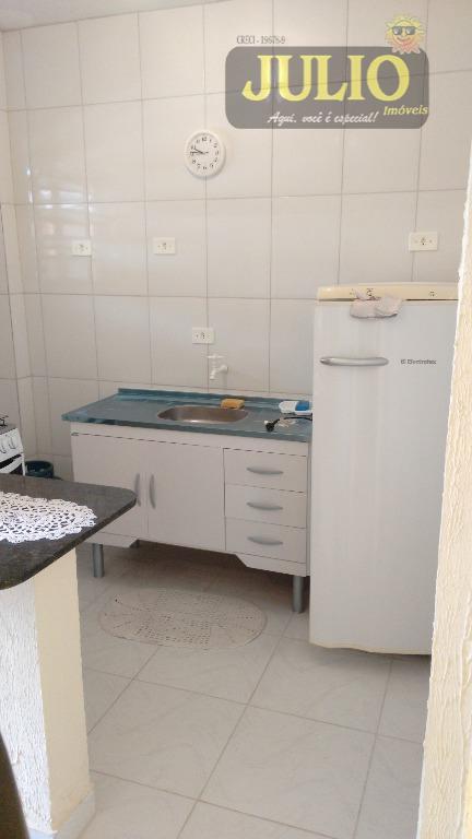 Apto 1 Dorm, Vila São Paulo, Mongaguá (AP0624) - Foto 12