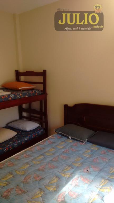 Apto 1 Dorm, Vila São Paulo, Mongaguá (AP0624) - Foto 18