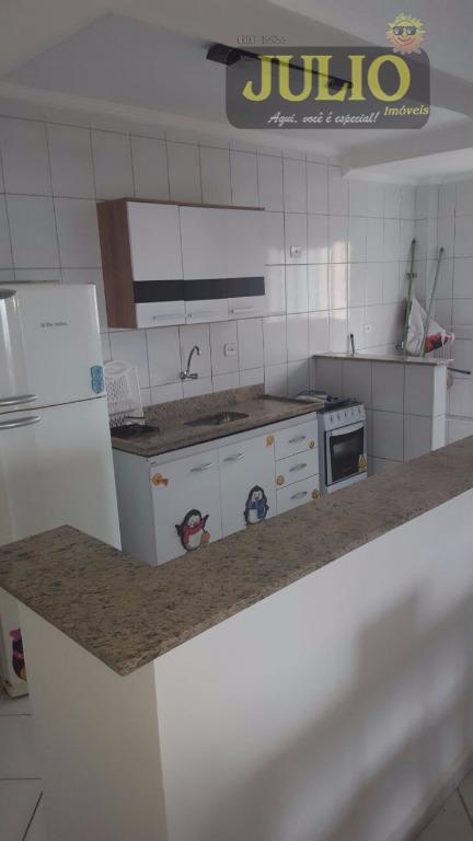 Julio Imóveis - Apto 2 Dorm, Vila São Paulo - Foto 3