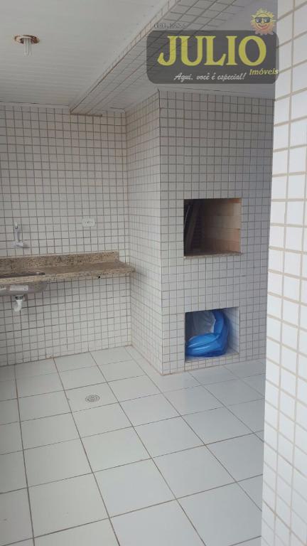 Julio Imóveis - Apto 2 Dorm, Vila São Paulo - Foto 18