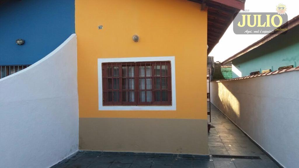 Imóvel: Casa 2 Dorm, Loty, Itanhaém (CA2427)