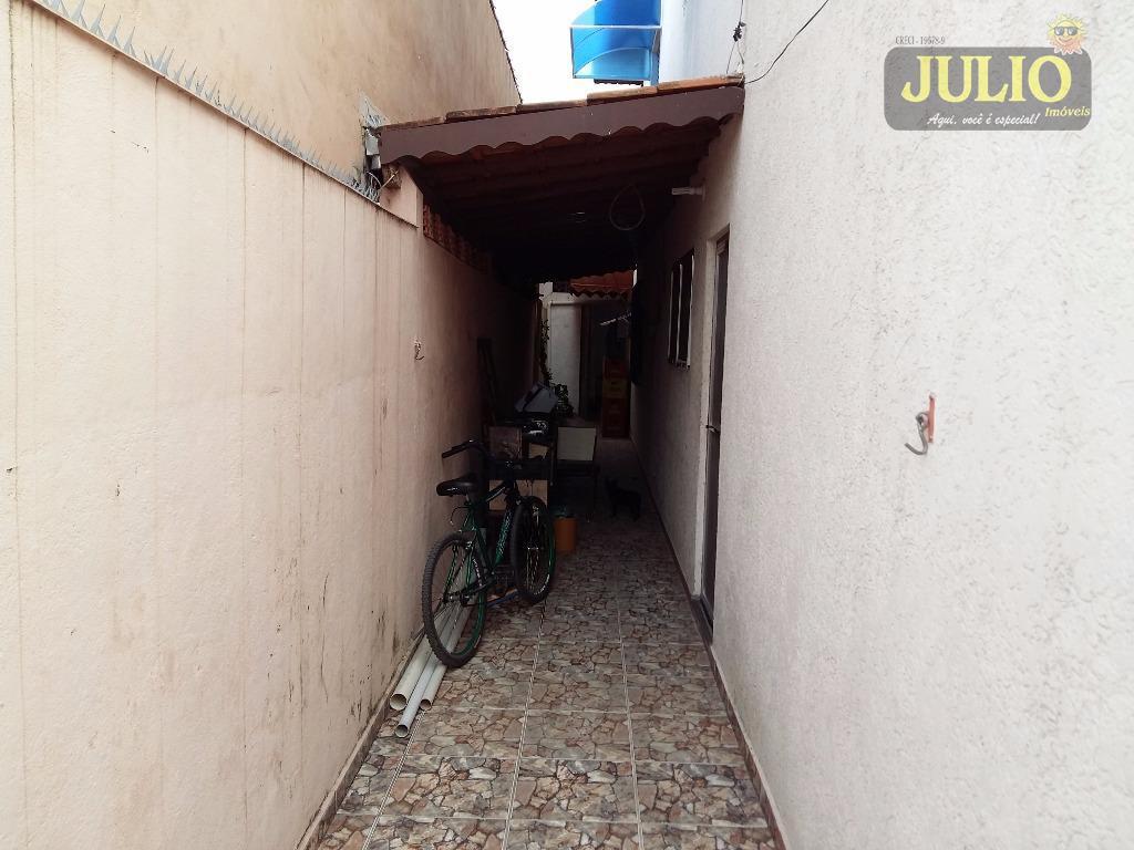 Casa 3 Dorm, Flórida Mirim, Mongaguá (CA2612) - Foto 4