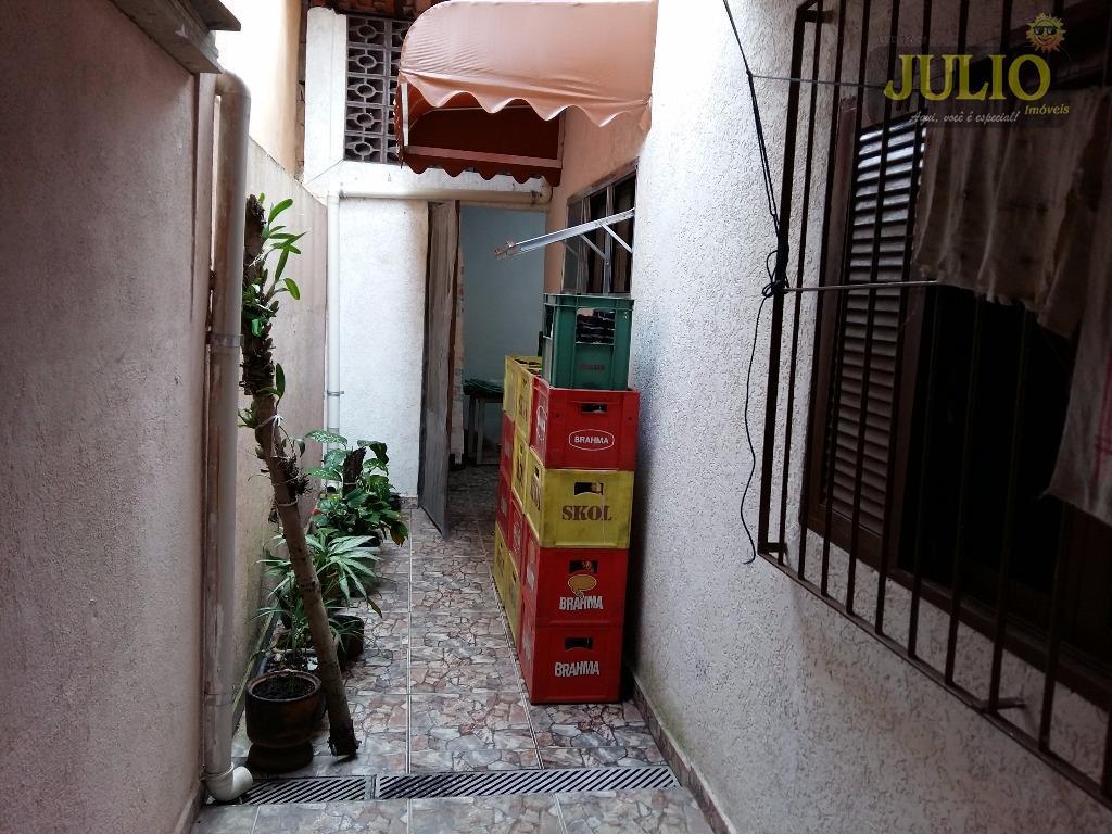 Casa 3 Dorm, Flórida Mirim, Mongaguá (CA2612) - Foto 6