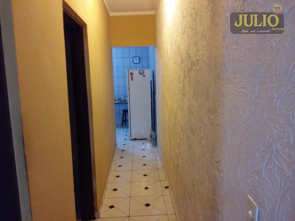 Casa 3 Dorm, Flórida Mirim, Mongaguá (CA2612) - Foto 11