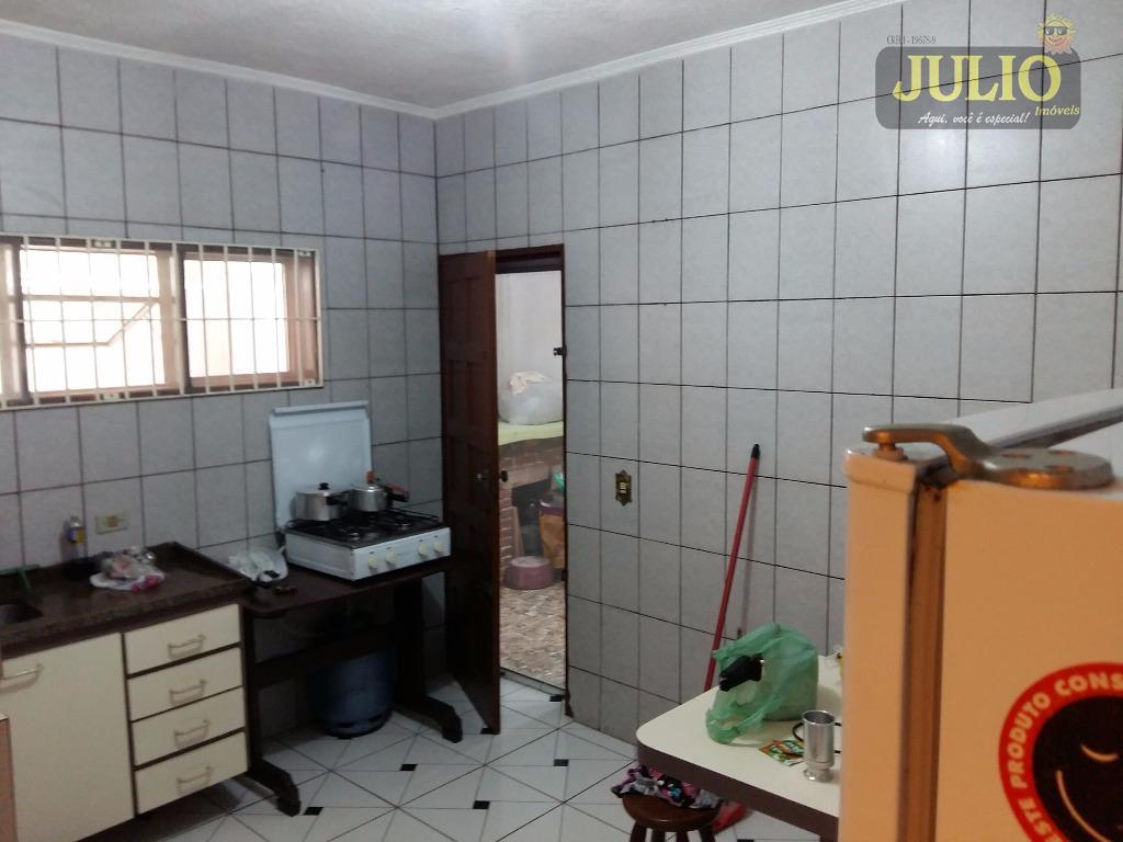 Casa 3 Dorm, Flórida Mirim, Mongaguá (CA2612) - Foto 12