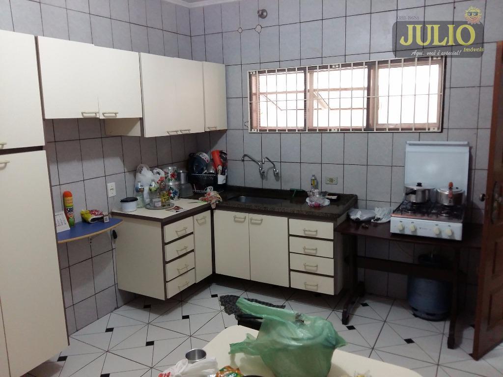 Casa 3 Dorm, Flórida Mirim, Mongaguá (CA2612) - Foto 13