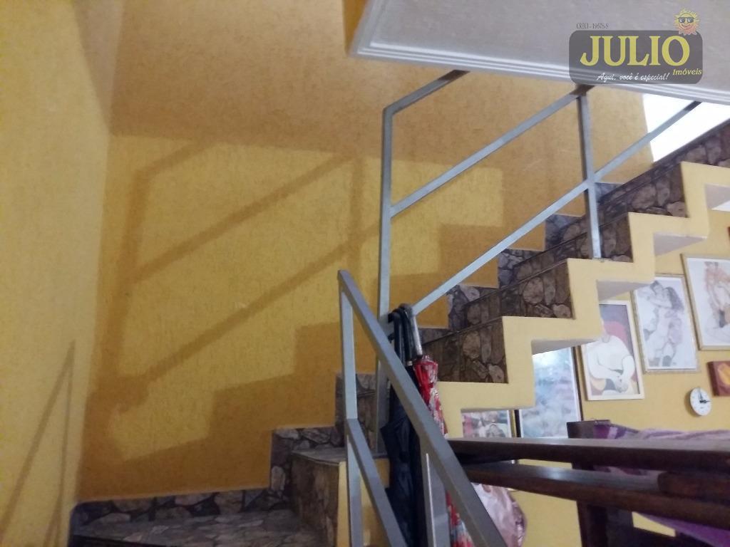Casa 3 Dorm, Flórida Mirim, Mongaguá (CA2612) - Foto 16