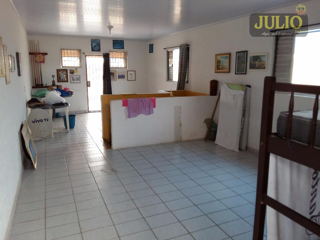 Casa 3 Dorm, Flórida Mirim, Mongaguá (CA2612) - Foto 18