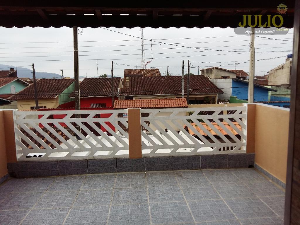 Casa 3 Dorm, Flórida Mirim, Mongaguá (CA2612) - Foto 19