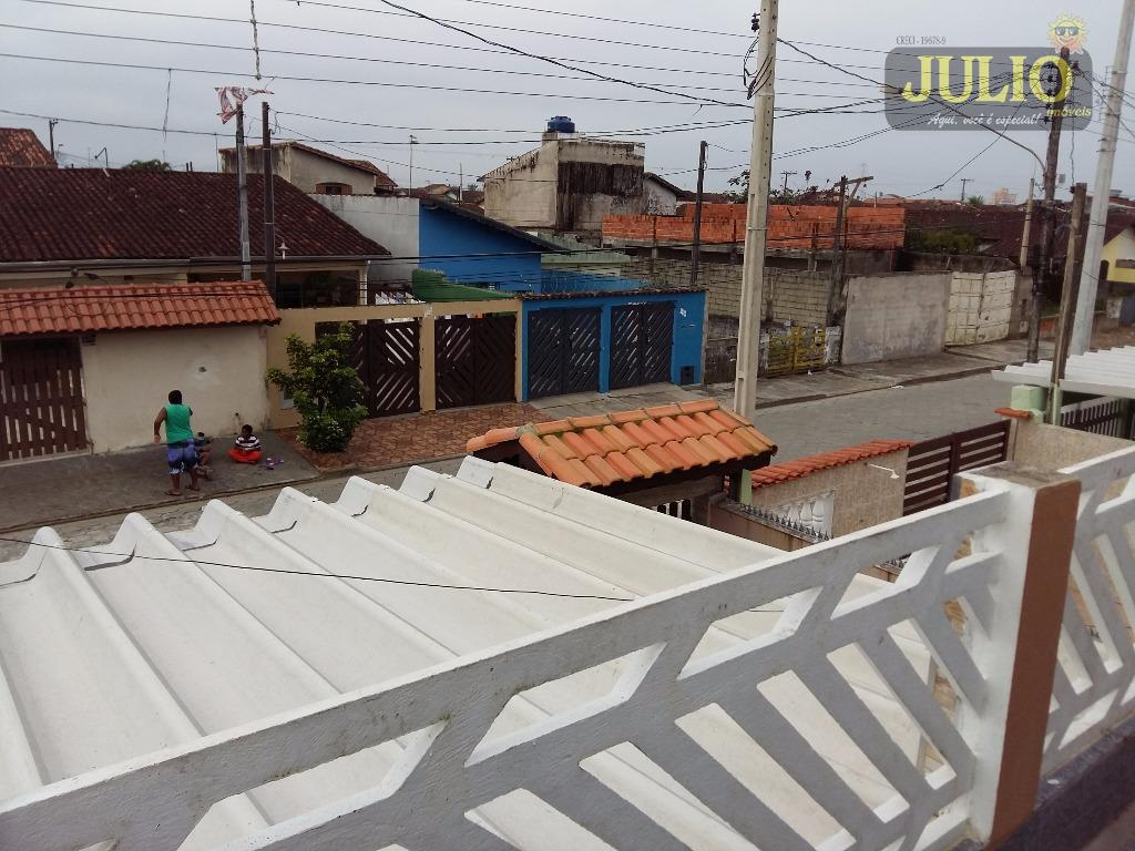 Casa 3 Dorm, Flórida Mirim, Mongaguá (CA2612) - Foto 20